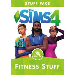 The Sims 4: Fitness Stuff