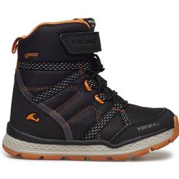Viking Skomo GTX Jr - Black/Rust