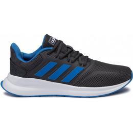 Adidas Runfalcon M - Grey Six/True Blue/Grey Six