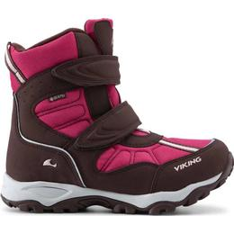 Viking Bluster II GTX - Wine/Red