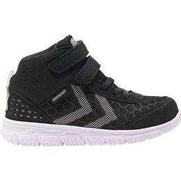 Hummel Crosslite Mid Jr - Black