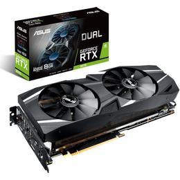 ASUS GeForce RTX 2070 8GB ROG STRIX GAMING OC