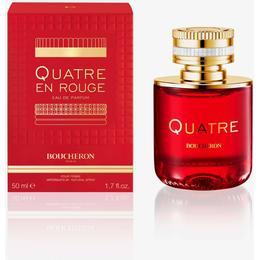 Boucheron Quatre En Rouge EdP 50ml