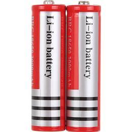 Ultrafire BRC 18650 3000mAh Compatible 2-pack