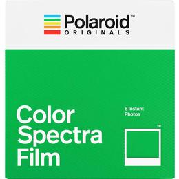 Polaroid Color Film for Spectra 8 pack