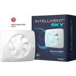Fresh Ventilator Intellivent Sky (9302583)