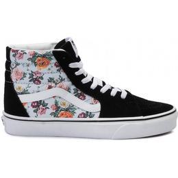 Vans Garden Floral Sk8-Hi W - True White