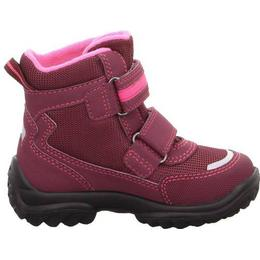 Superfit Snowcat - Wine Red/Pink Combi