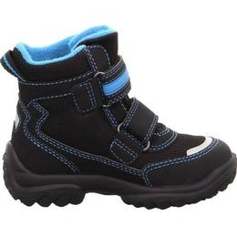 Superfit Snowcat - Black/Blue Estate