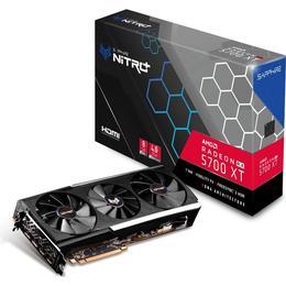 Sapphire Radeon RX 5700 XT Nitro + (11293-03-40G)