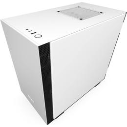 NZXT H210i Tempered Glass