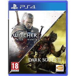 The Witcher 3: Wild Hunt & Dark Souls III