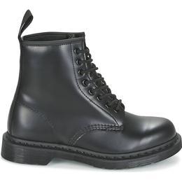 Dr Martens 1460 Mono - Black Smooth