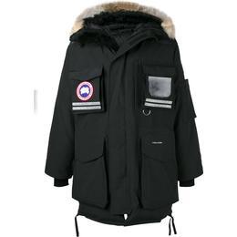 Canada Goose Snow Mantra Parka - Black