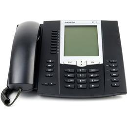 Aastra-DeTeWe OpenPhone 75 Black