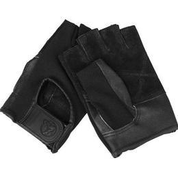 Gorilla Pro Training Gloves Unisex - Black
