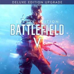 Battlefield V: Deluxe Edition Upgrade