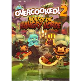Overcooked! 2: Night of the Hangry Horde