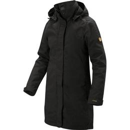 Fjällräven Una Jacket W - Black