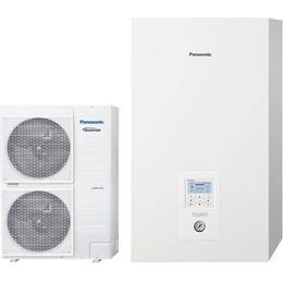 Panasonic Aquarea H Generagion T-CAP (KIT‑WXC16H9E8) 16kW Udedel