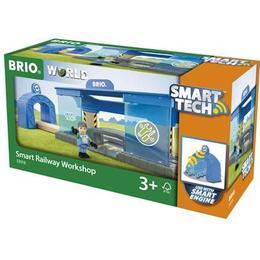 Brio Smart Tech Værksted 33918