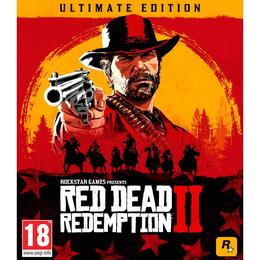 Red Dead Redemption II: Ultimate Edition