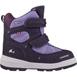 Viking Toasty II GTX - Aubergine/Purple
