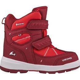 Viking Toasty II GTX - Dark Red/Red