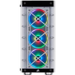 Corsair iCUE 465X RGB Tempered Glass