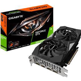 Gigabyte GeForce GTX 1660 Super OC HDMI 3xDP 6GB