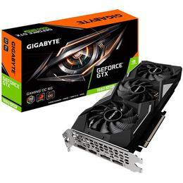 Gigabyte GeForce GTX 1660 Super Gaming OC HDMI 3xDP 6GB