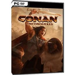 Conan: Unconquered