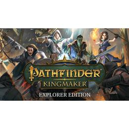 Pathfinder: Kingmaker - Explorer Edition