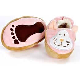Teddykompaniet Diinglisar Baby Boots - Cat