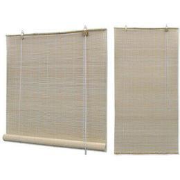 vidaXL Bamboo 100x220cm (245818)