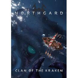 Northgard: Lyngbakr, Clan of the Kraken