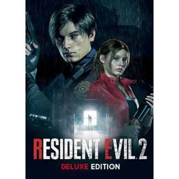 Resident Evil 2: Biohazard Revelations 2 - Deluxe Edition