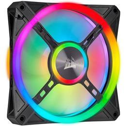 Corsair iCUE QL120 RGB PWM 120mm LED 3-pack