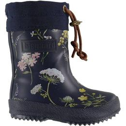 Bisgaard Thermo - Flowers Blue