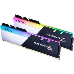 G.Skill Trident Z Neo DDR4 2666MHz 2x8GB (F4-2666C18D-16GTZN)