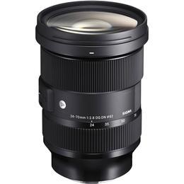 Sigma 24-70mm F2.8 DG DN Art for Sony E
