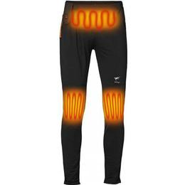 Nordic Heat Heat Baselayer Pant - Black