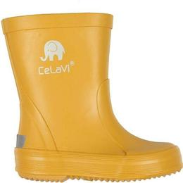 CeLaVi Basic Wellies - Mineral Yellow