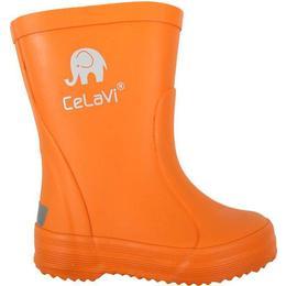 CeLaVi Basic Wellies - Orange