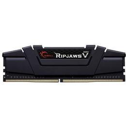 G.Skill Ripjaws V Black DDR4 2666MHz 32GB (F4-2666C18S-32GVK)