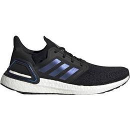 Adidas UltraBOOST 20 M - Core Black/Boost Blue Violet Met/Cloud White