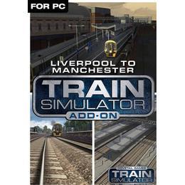 Train Simulator: Liverpool-Manchester Route