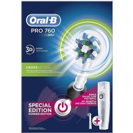 Oral-B Pro 760 Cross Action