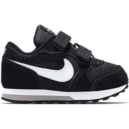 Nike MD Runner 2 TDV - Black/Wolf Grey/White