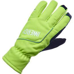 Innergy Winter Cycling Glove - Neon Yellow